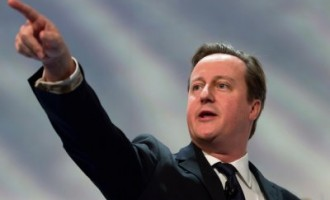 David Cameron avertizează că o ieşire din UE ar plasa Marea Britanie în poziţia de a fi obligată să accepte imigranţi!