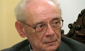 Compozitorul român Pascal Bentoiu a trecut la cele veşnice!
