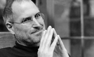 Remember… Steve Jobs!