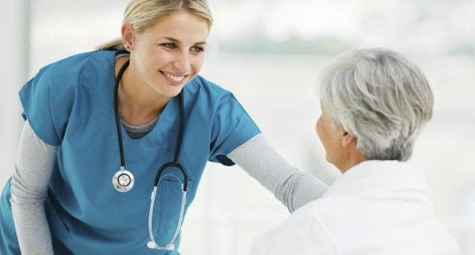 Posturi vacante pentru ingrijitoare si cadre medicale in Anglia, Olanda si Germania