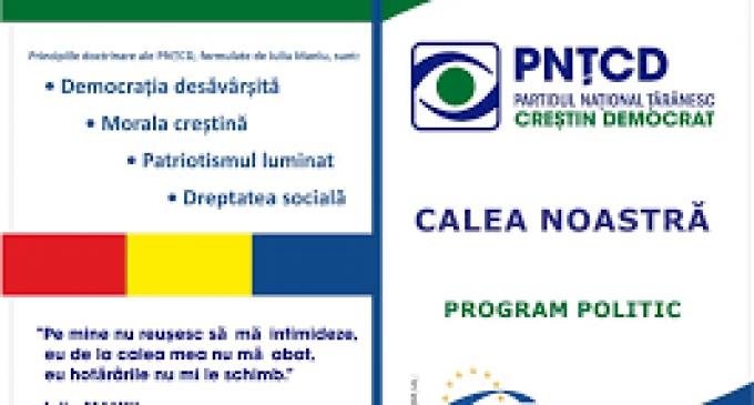 Eveniment de înaltă ținută găzduit de PNȚCD Constanţa!