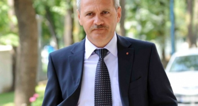 Aprobarea legii anti-defăimare iniţiată de Liviu Dragnea e la un pas de a fi promulgată!
