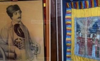 Drapelul lui Avram Iancu a fost adjudecat la licitație contra sumei de 105.000 de euro!