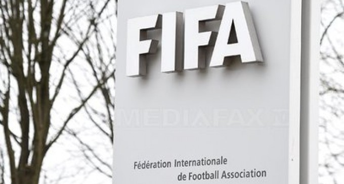 OFICIAL! Gianni Infantino este noul preşedinte al FIFA!