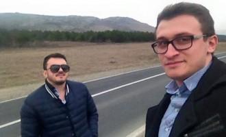 EVENIMENT!Doi studenți au depus plângere penală pe numele interimarului Decebal Făgădău!