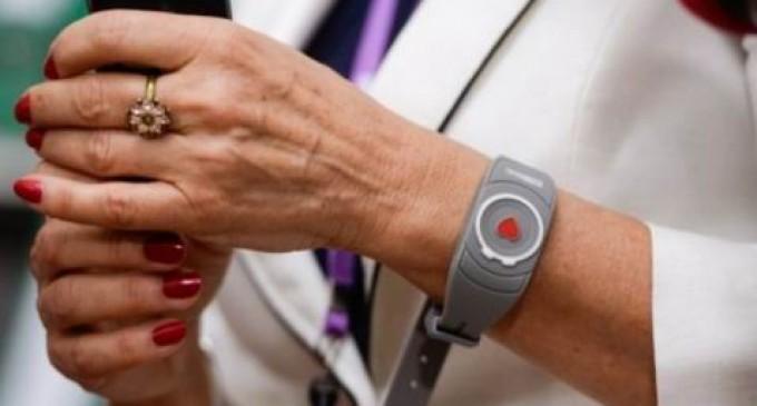 "50 de varstnici dobrogeni vor primi asistenta medicala prin proiectul ""Butonul Rosu"""