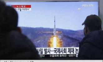Lansarea rachetei nord-coreene determină reuniunea de urgenţă a Consiliului de Securitate al ONU!