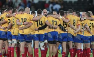 MERITORIU! România – Rusia 30-0 , în Cupa Europeană a Naţiunilor la Rugby!