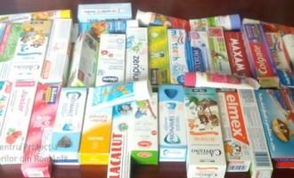 APC Romania – Studiu ( ambiguu) privind calitatea pastei de dinti pentru copii