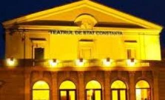 Valentine's DAY la Teatrul de Stat Constanta