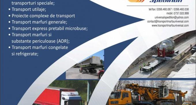 Ai o firma si vrei sa iti duci produsele la export? Afla ce optiuni de transport exista pentru aceasta