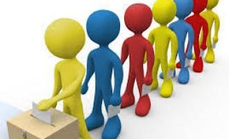 """Se crează cumva premisele că alegerile să fie """"cu dedicaţie"""" şi …""""primite în plic """"?"""
