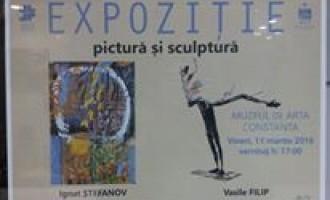 Hai cu mic cu mare, expoziţia va fi o încântare! – joi 10.03 ora 18 – Art Gallery, Tomis Mall et.1