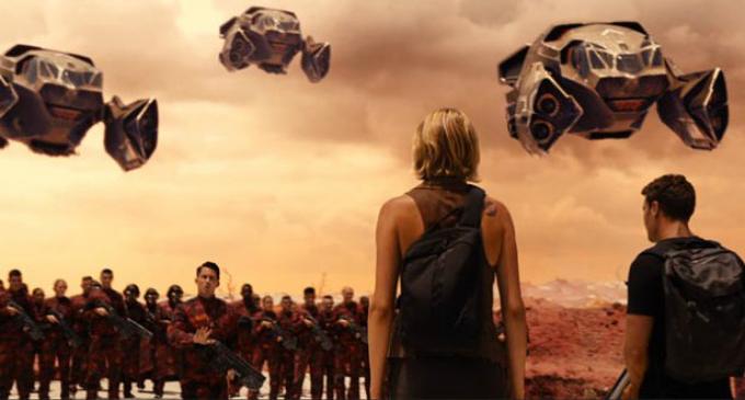 Cronica de film din seria Divergent-Allegiant!