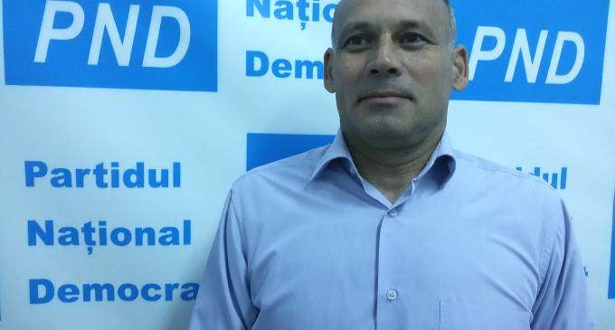 ACTUAL!Consilierul local Dumitru Cojocaru este noul lider PND Agigea!