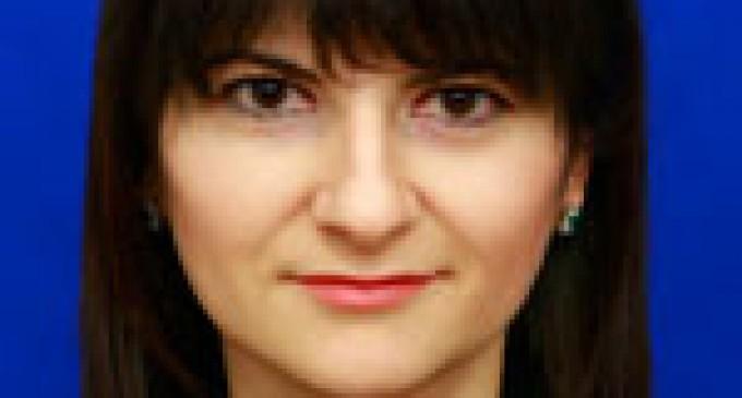 DECLARAŢIE DE PRESĂ  – deputat Ileana Cristina Dumitrache
