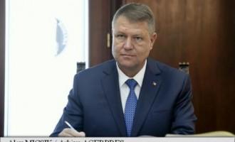 Laszlo Tokes a adresat o scrisoare deschisă preşedintelui României Klaus Iohannis !