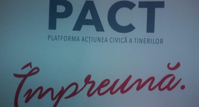 PACT pentru o nouă clasă politică – Campania candidez.eu sprijina toți cetățenii care decid să candideze ca independenți la alegerile din iunie 2016!