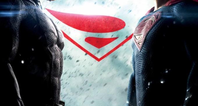 Cronică de film la Batman vs Superman-Zorii dreptății!