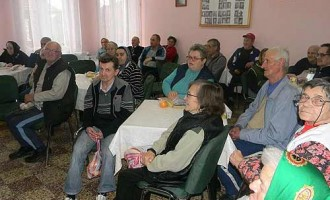 Comunităţi locale. Promisiuni şi acţiuni necesare  Partea Întâi