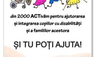 ENTUZIASMANT! Proiect caritabil inițiat de Clubul Cicliștilor de week-end și Asociația Copii Tuturor