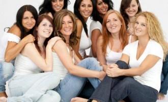 Comunităţi locale, acţiuni necesare- Revenirea la administrația feminină ! Partea a Patra