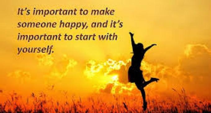 ÎNTÂMPLARE VERIDICĂ! Despre Fericire şi felul nostru de a fi…
