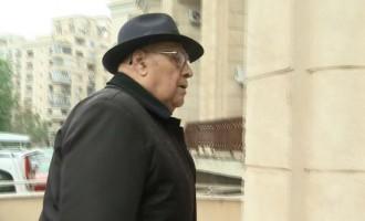 TARDIV! Torționarul Ion Ficior a fost condamnat la 20 de ani de închisoare !