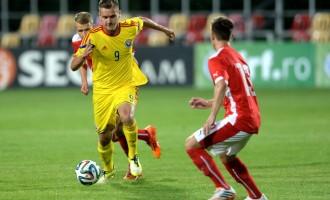 EXCELENT! România U 21 rămâne în cursa pentru Euro 2017 !