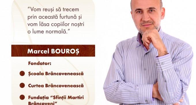 EXCLUSIV! Interviu luat domnului Marcel Bouroş!