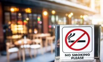 ACTUAL! Prevederile în vigoare privind legea anti-fumat!