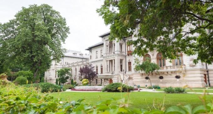 ACTUAL! O sesizare la Curtea de Conturi după ce Administraţia Prezidenţială a anunţat că vrea să achiziţioneze un sistem modern de irigaţie pentru curtea Palatului Cotroceni!