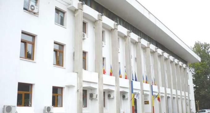 ACTUAL! Şedinţa Consiliului local al municipiului Constanţa va avea loc pe 15 Martie!