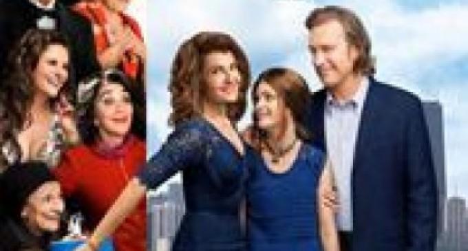 """Scurtă prezentare a filmului """"Nunta a la grec 2″ (My Big Fat Greek Wedding)"""