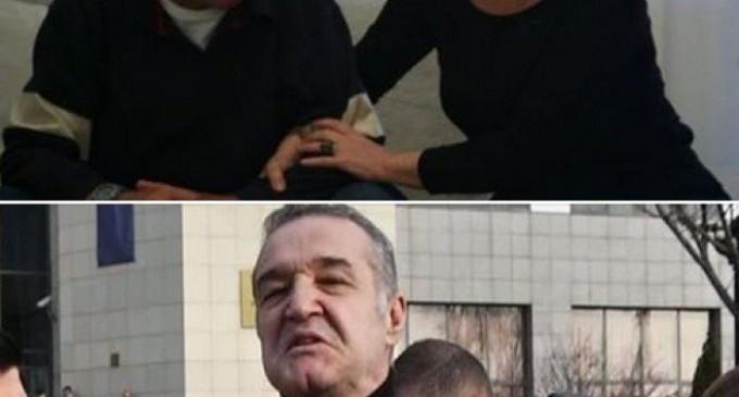 IMPRESIONANT!Gheorghe Becali-un gest memorabil pentru regretatul Cornel Patrichi!
