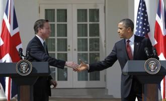 POLITICĂ EXTERNĂ!Vizita preşedintelui american în spaţiul UE şi intenţia Statelor Unite ale Americii de a impulsiona negocierile pentru un acord comercial transatlantic SUA – UE!