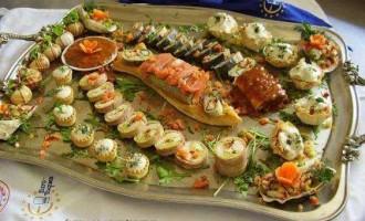 EVENIMENT CULINAR! Simpozion și Festival al peștelui în Mamaia, cu degustare gratuită!