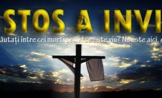 Învierea neamului românesc