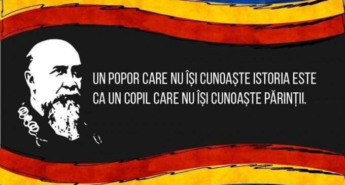IMPRESIONANT! Manifestul Dacic sau Manifestul Pământului Românesc!