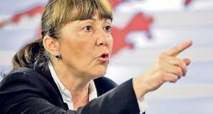 ALEGERI 2016! O declarație justă a doamnei Monica Macovei arată nivelul actual al clasei politice!