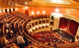 """ACTUAL! Sindicaliștii din Iași, Cluj și de la Filarmonica bucureșteană nu sunt de acord cu """" soluția """"Kobborg"""" de la Opera Română!"""