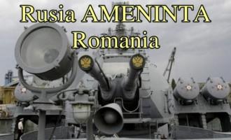 Reacția Rusiei la trimiterea celor două avioane F22 Raptors în România