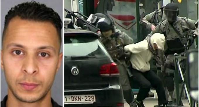 ÎMBUCURĂTOR! Salah Abdeslam, unul dintre suspecții bănuiți de actele teroriste a fost inculpat pentru tentativă de omor!