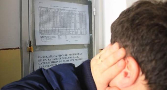 Sancţiuni drastice pentru administraţiile de bloc care nu deţin sau nu menţin cartea tehnică a clădirii