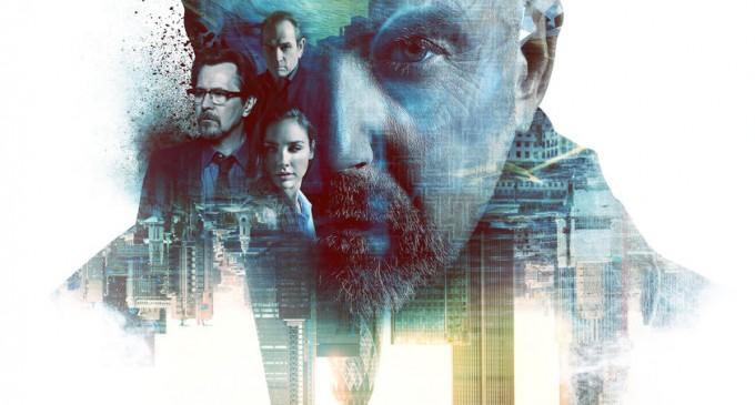 Prezentarea filmului Criminal- Action Movie !