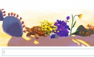 SĂRBĂTOARE! Ziua Pământului este celebrată cum se cuvine și de Google!