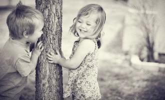 Viața comunității – Iubirea copiilor ! Partea a Douăzeci şi treia