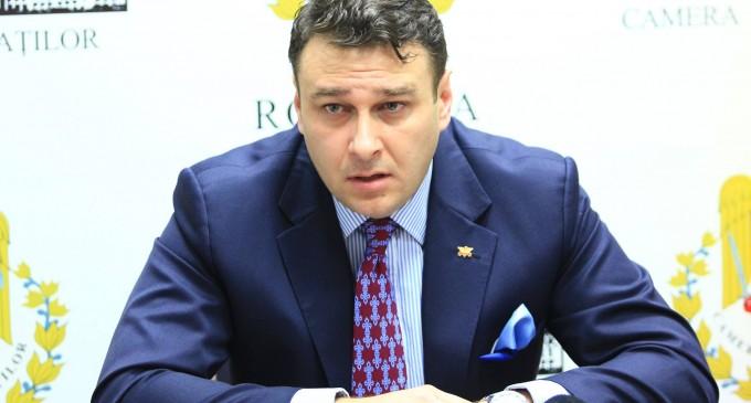 REACȚIE!Un comunicat de presă al deputatului Florin Gheorghe vis a vis de declarațiile contradictorii ale ministrului tehnocrat Achim Irimescu!