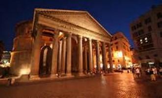 """EVENIMENT! Ziua Romei a fost sărbătorită cu fast în """"Cetatea Eternă!"""""""