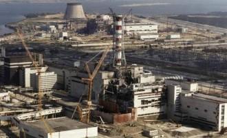 30 de ani de după tragedia de la Cernobîl